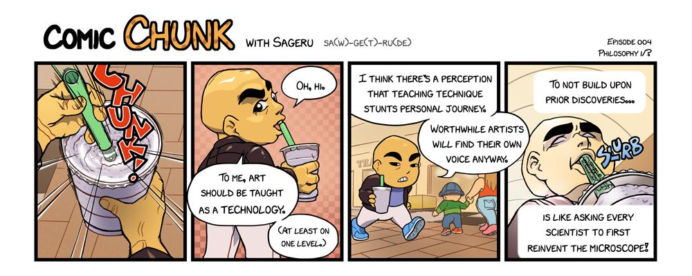 Comic Chunk 004