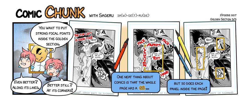 Comic Chunk 007