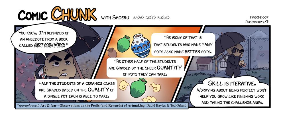 Comic Chunk 009