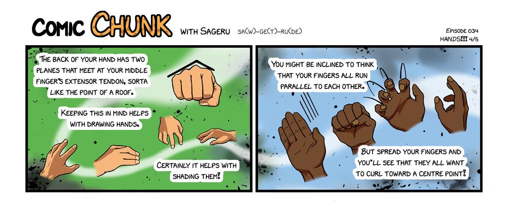 Comic Chunk 034