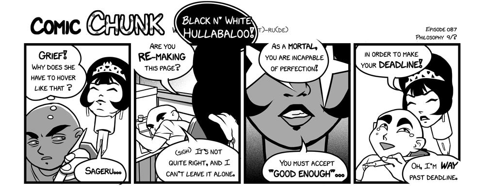 Comic Chunk 087