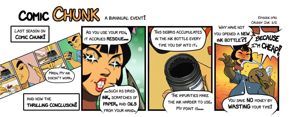 Comic Chunk 090